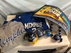 Memphis Tiger Lot - nice stuff!! And a Titans Sweatshirt Thrown in for an extra
