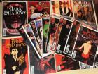 Dark Shadows Comics, all in plastic sleeves - (19)