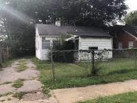 Three Bedroom Memphis Investment Home at 801 Pope