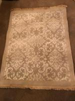 Three Custom made rugs from Kiser's Floor Fashion by Stark