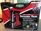 912-19 ZEE LINE 19.2V CORDLESS GREASE GUN - New in Box!!