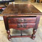 Small 1 drawer side table - excellent project piece!