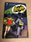 Batman '66 Volume 1 HC by Jeff Parker: MINT CONDITION!