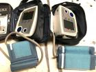 2 Life Source Blood Pressure Cuffs - new!