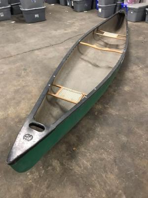 Mad River Explorer 15ft Canoe
